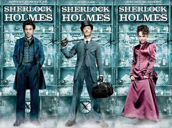 416 Dobro došli u Baker Street 221b