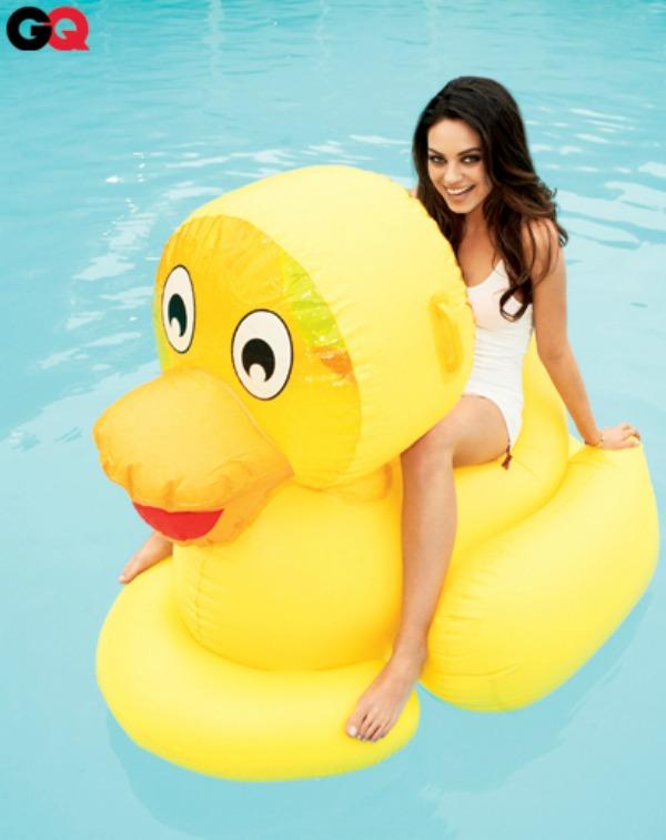 619 Mila Kunis za magazin GQ   avgust 2011