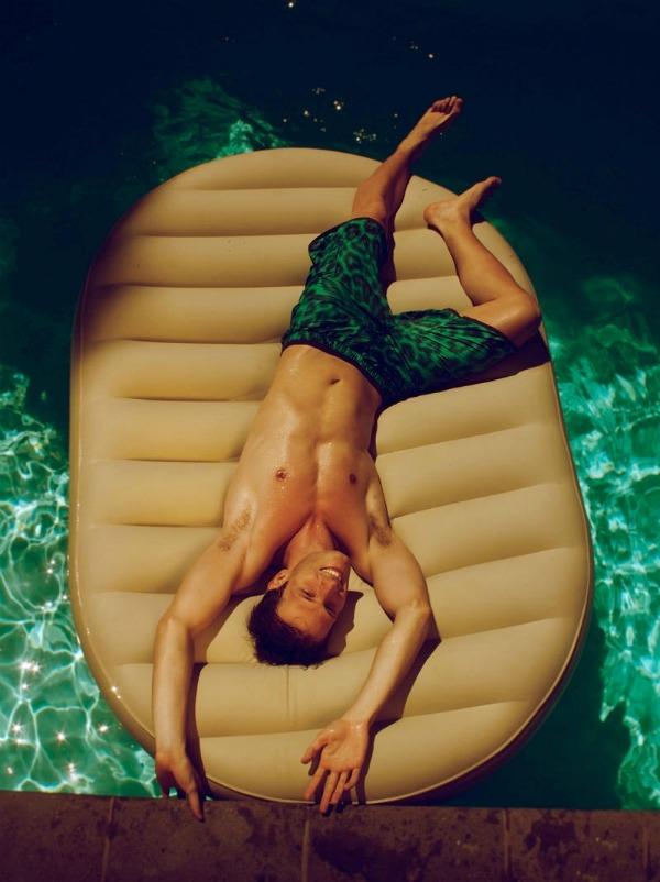 623 Just Cavalli Swimwear za muškarce   proleće/leto 2011. godine
