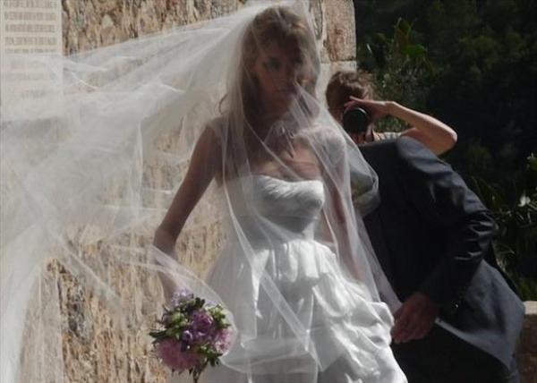 634464483265111771 Celebrity Wedding: Anja Rubik & Saša Knežević