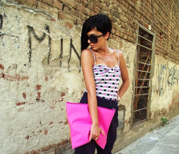 7 Branislava Antovic Predlozi modnih blogerki za leto 2011.