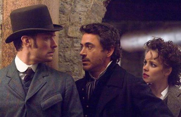 711 Dobro došli u Baker Street 221b