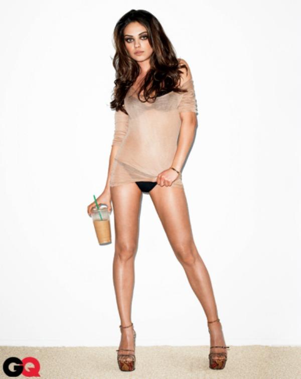 717 Mila Kunis za magazin GQ   avgust 2011