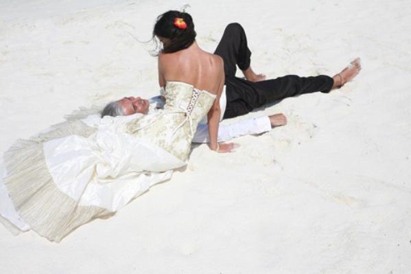 Allong Romantične destinacije za medeni mesec