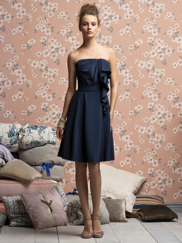 BMD244 Elegantne haljine za kume i deveruše