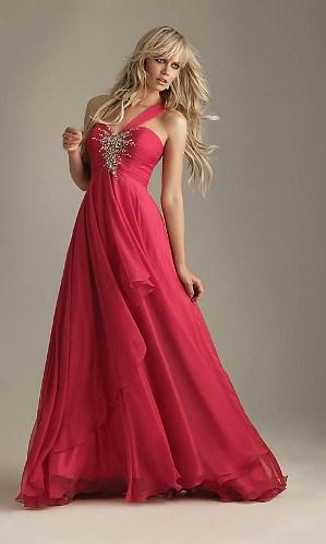 Beautiful and Elegant One Shoulder long dress Koliko košta venčanje u Beogradu?