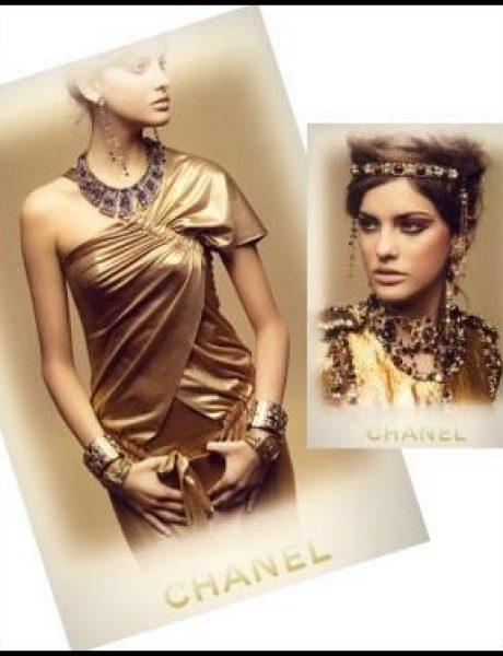 Chanel 'Paris-Byzance' kolekcija