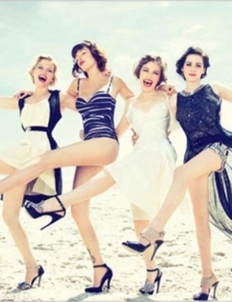Predlozi modnih blogerki za leto 2011.