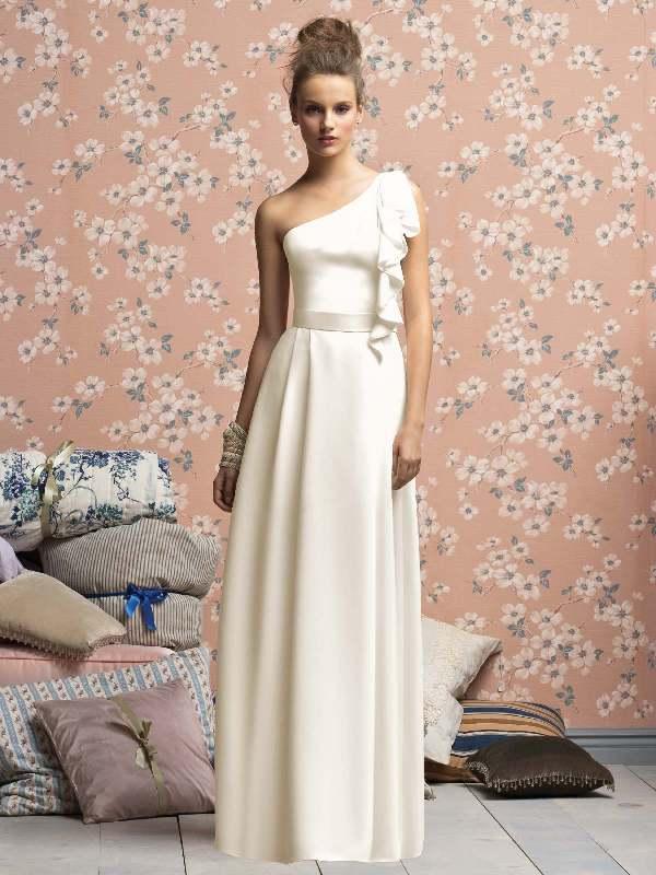 DLR S11 LX141XX Elegantne haljine za kume i deveruše