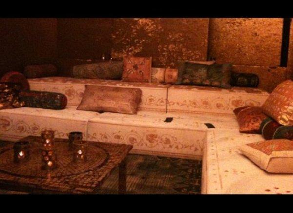 Decor Chanel Paris Byzance kolekcija