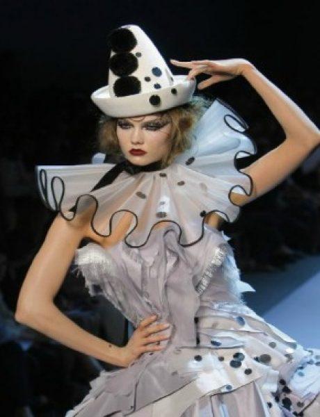 Haute Couture = Holy Crap?