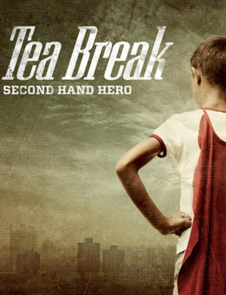 Wannabe intervju: Cookie (Tea Break)