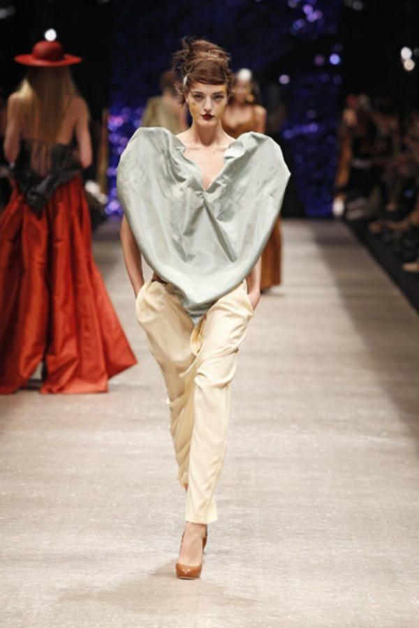 Gold Label 361 Vivienne Westwood proleće/leto 2011.