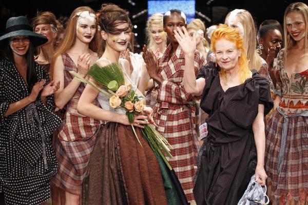Gold Label 369 Vivienne Westwood proleće/leto 2011.