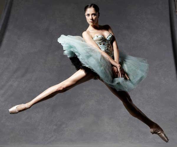 House of Worth english ballet auction Štikla od 20cm nije previše ako postoji pravi razlog