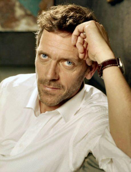 Hugh Laurie – čovek koji je talentovan za sve