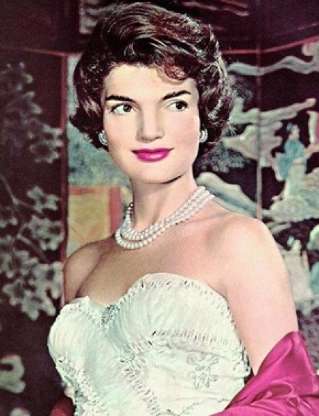 Dive XX veka: Prva dama