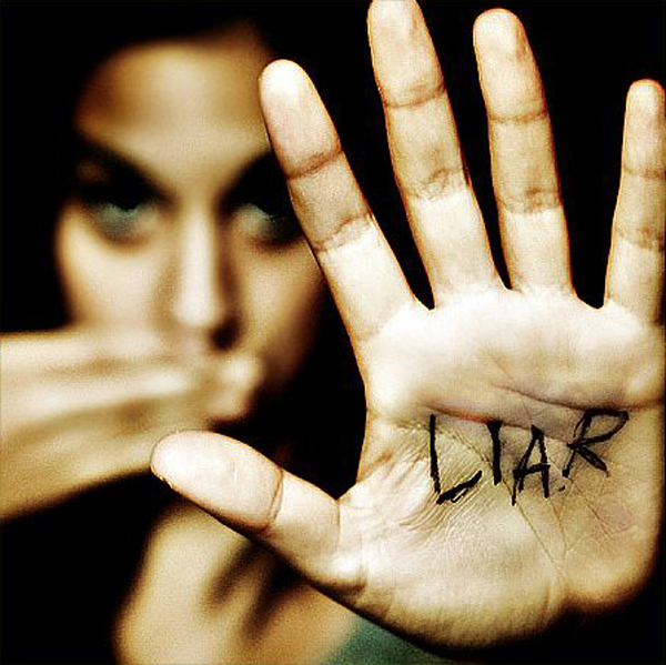Liar Liar1 Dijagnoza: Nepopravljivi Pinokio