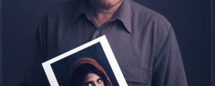 Steve McCurry – mag fotografije