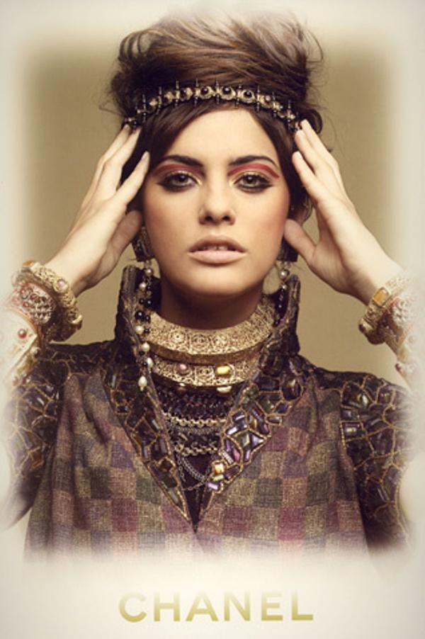 Nakit 2. Chanel Paris Byzance kolekcija