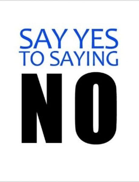Nisam, neću, nemam i nemoj