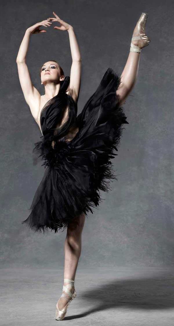 Roksanda Illincic english ballet party Štikla od 20cm nije previše ako postoji pravi razlog