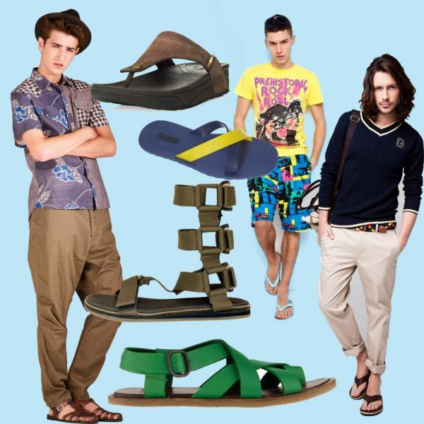 Sandals 1024x10241 Preživeti EXIT: iz muškog ugla