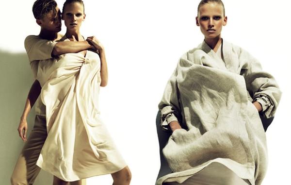 Slika 15 CK by Calvin Klein proleće/leto 2011.