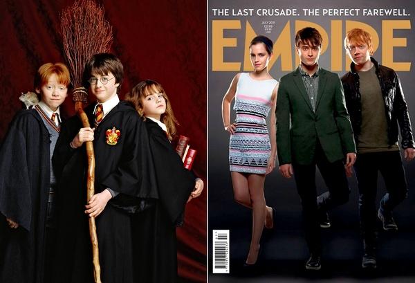 Slika 23 Hari Poter   sve se završava