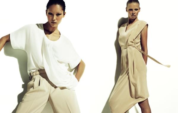 Slika 53 CK by Calvin Klein proleće/leto 2011.