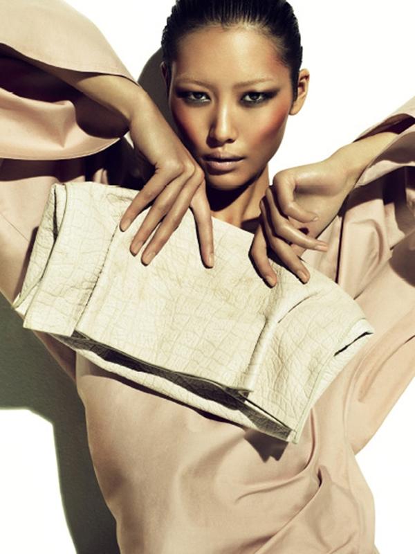 Slika 62 CK by Calvin Klein proleće/leto 2011.