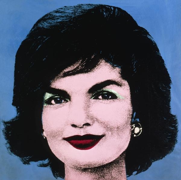Slika 64 Dive XX veka: Prva dama