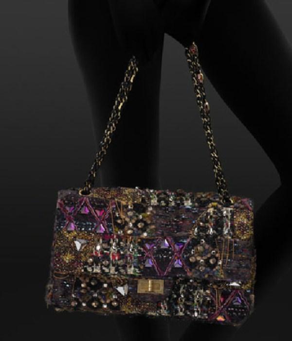 Tasna 1. Chanel Paris Byzance kolekcija