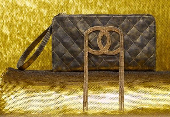 Tasna 10 Chanel Paris Byzance kolekcija
