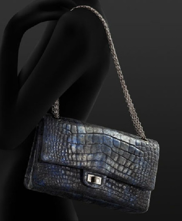 Tasna 2. Chanel Paris Byzance kolekcija