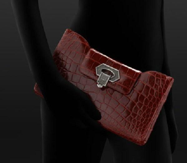 Tasna 5. Chanel Paris Byzance kolekcija