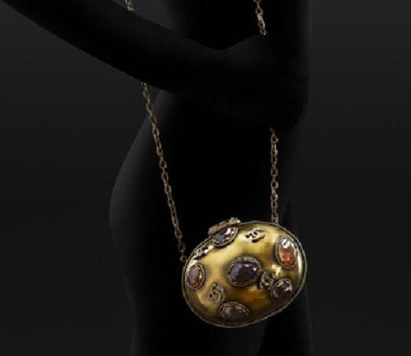 Tasna 8. Chanel Paris Byzance kolekcija