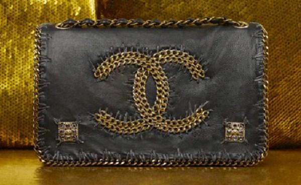 Tasna 9. Chanel Paris Byzance kolekcija