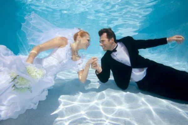 Wedding Ceremony Ako se udam za tebe, hoćeš li me i dalje voleti?