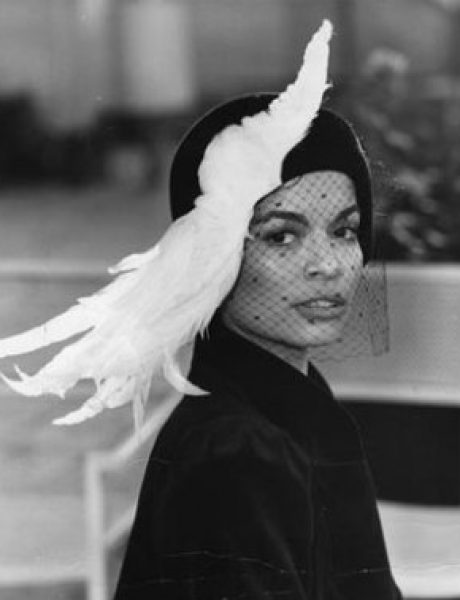 Rock & Roll Fashion – Bianca Jagger