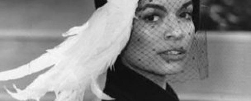 Rock & Roll Fashion – Bianca Jagger