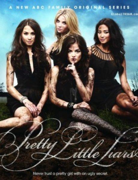"""""""Pretty Little Liars"""" – ovo nije još jedna tinejdžerska serija"""