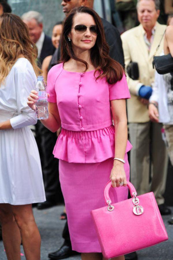 charlotte topskirt 15vuggb Holivud kao inspiracija: poslovni stil