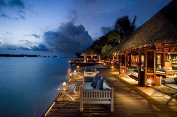 conrad maldives rangali island 17 Maldivi   koralne oči okeana