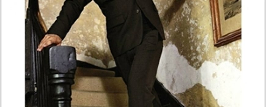 """Dominic Cooper za """"Esquire USA"""" avgust 2011."""