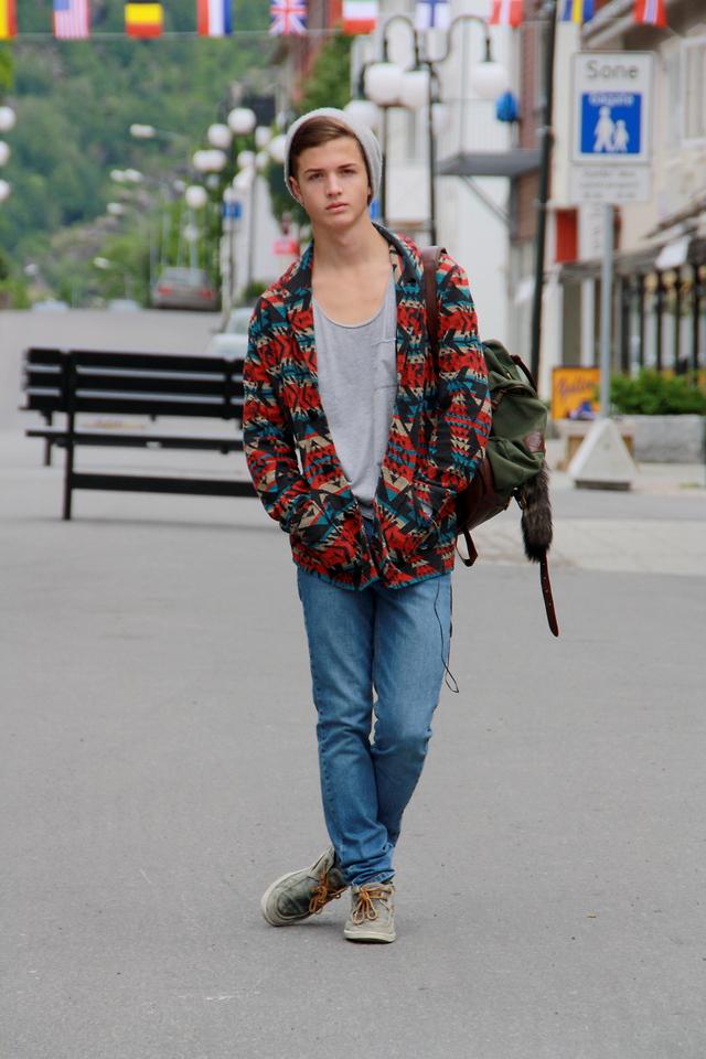 fm17 Fashion moMENts: Fashion bloggers