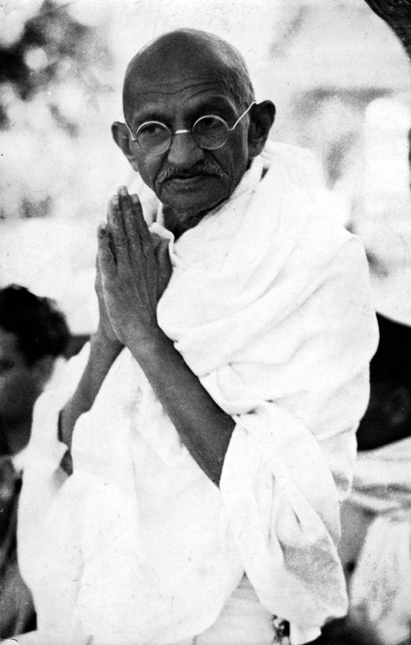 gandhi05 grande Ljudi koji su pomerali granice: Mahatma Gandhi