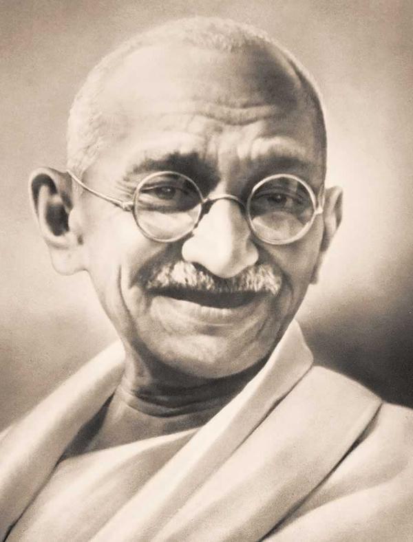 gandhi1 Ljudi koji su pomerali granice: Mahatma Gandhi