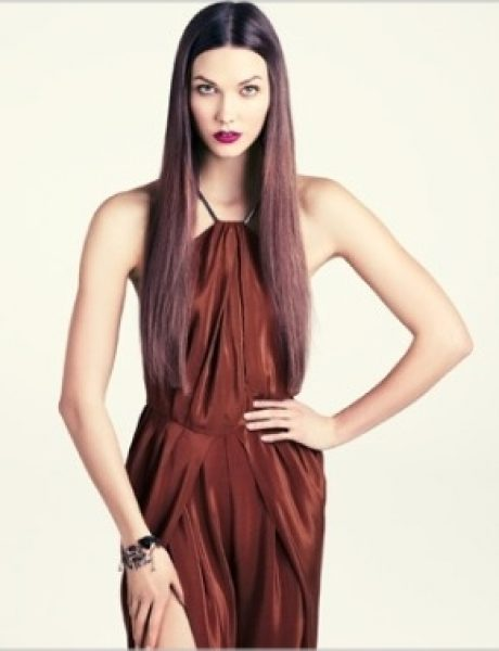 Lookbook H&M za jesen 2011.