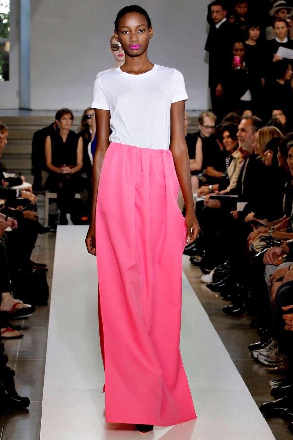 jilsanderss11wcqc02 Modni trend: Fantastična pink